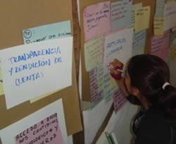 comunidad fundar propuestas candidatos diputados presidencia islas galapagos temas prioritarios ecuador