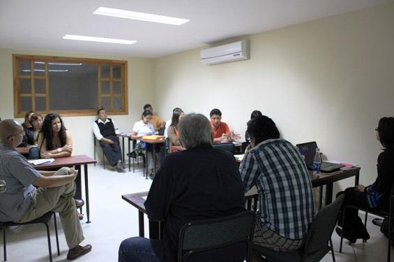 programa de liderazgo y capacitación en derecho ambiental fundar galápagos ceda scce utpl universidad técnica particular de loja